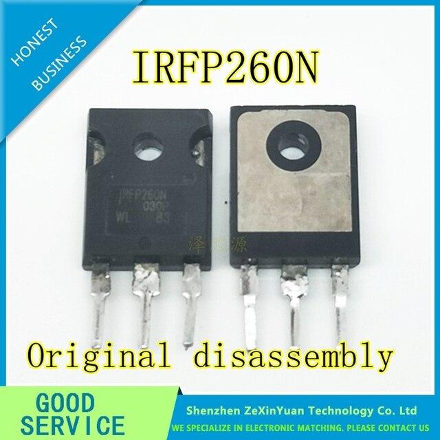 20 יח\חבילה IRFP260NPBF IRFP260N כדי 247 50A 200V מקורי פירוק לא תוצרת סין