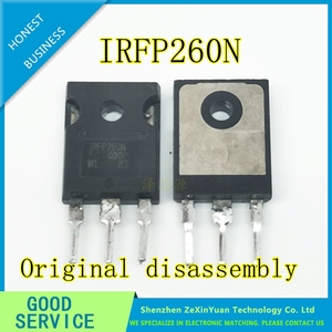 Image 1 - 20 adet/grup IRFP260NPBF IRFP260N TO 247 50A 200V orijinal sökme çinde yapılmadı