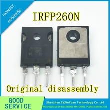 20PCS/LOT IRFP260NPBF IRFP260N TO 247  50A 200V Original disassembly  Not made in China