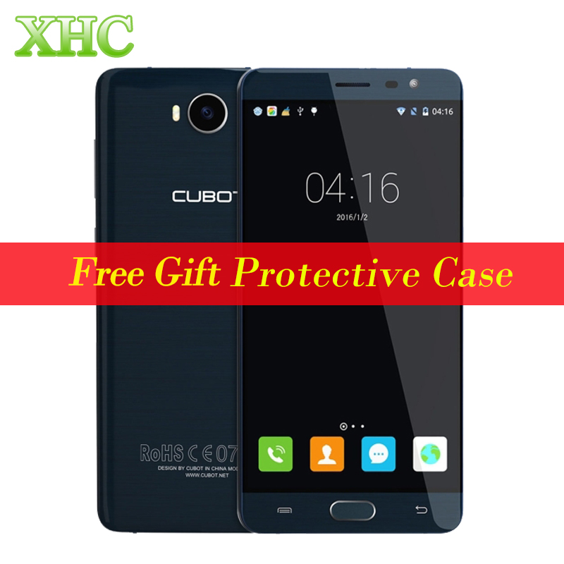 CUBOT CHEETAH 2 32GB LTE 4G Smartphone Dual SIM 13MP Camera 5 5 Android 6 0