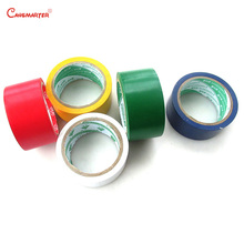 Montessori Teaching Aids Tape Colorful Kids Room Balance Exercise Professional Stickers Early Education Sensory Toy Line PR032-3 baby toy montessori material sensory teaching aids foot balance hand balance early education home children toy