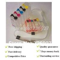 5 Colors PGI225 CISS For PGI 225 CLI 226 Cartridges IP4820 MG5120 MP5220 MP6120 MP8120 MX882