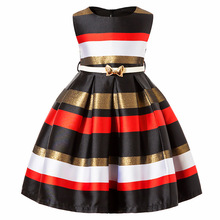 Kids Baby Girls Party Dresses Clothing