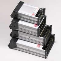 Transformator 220 V 230 V 240 V ZU DC 12 V LED Outdoor Regen Netzteil 100 W 200 W 300 W 400 W Led-treiber Beleuchtung Transformatoren