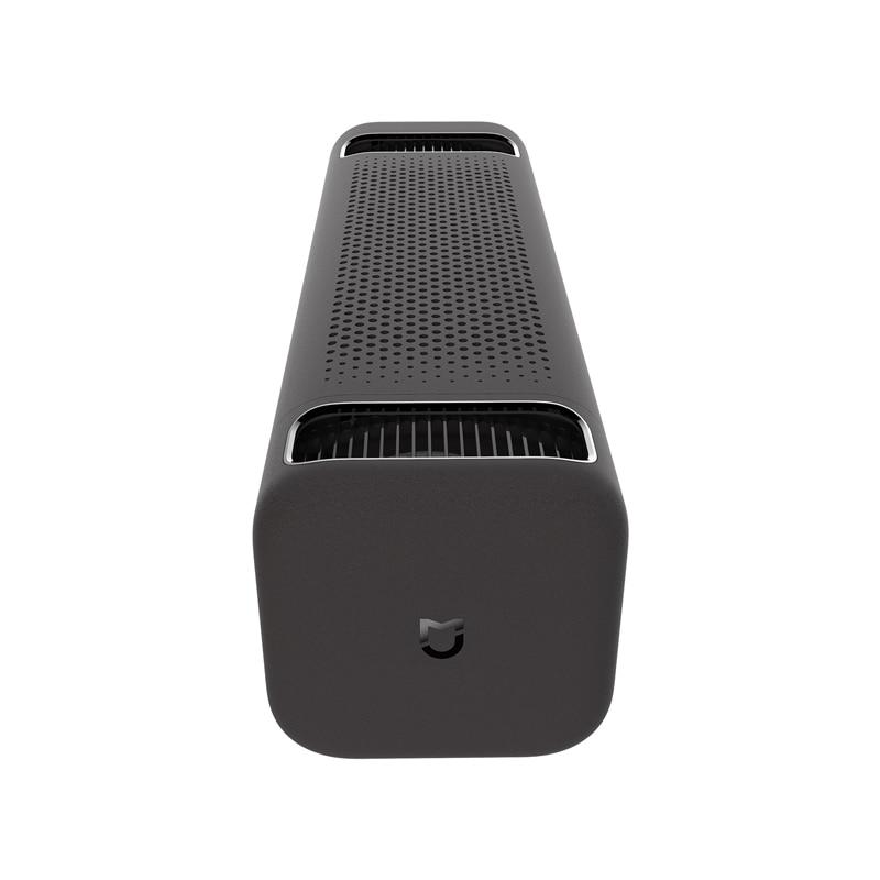 Оригинальный Xiaomi mi ja автомобильный очиститель воздуха умный очиститель mi jia бренд CADR 60m3/h очищающий PM 2,5 детектор умный пульт дистанционного ... - 6