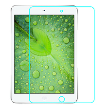Explosion-Proof Premium Tempered Glass Screen Protector Film Guard For iPad 5/6 iPad Air 1/2