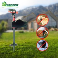 Bird, Dog ,Cat Repellent Graden Eco friendly Scarecrow Jet Spray Animal Repeller Home Garden Repeller