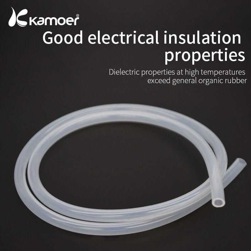 Kamoer Peristaltic Pump Silicon Tube / Food Grade Tube