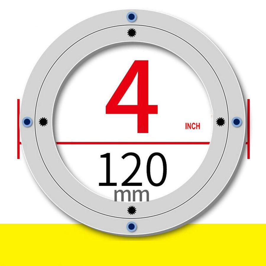 Нескользящее мягкое резиновое основание ss h4inch/12cm od для