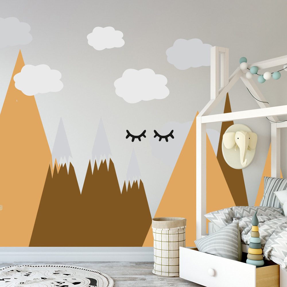 Wall Stickers For Kids Rooms Nursery