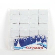 Paper-Props Toys Snowflakes-Paper Stage-Supplies Magician Small 12pcs/Lot Snow-Storm