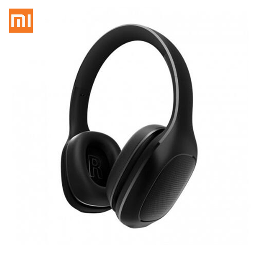 Xiaomi Mi CSR8645 Bluetooth 4.1 Support APTX Lossless Music Foldable Headset with 40mm Driver 10 hours Battery life