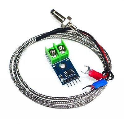1Pcs MAX6675 Module E Type Thermocouple Thermocouple Sensor For Arduino UE