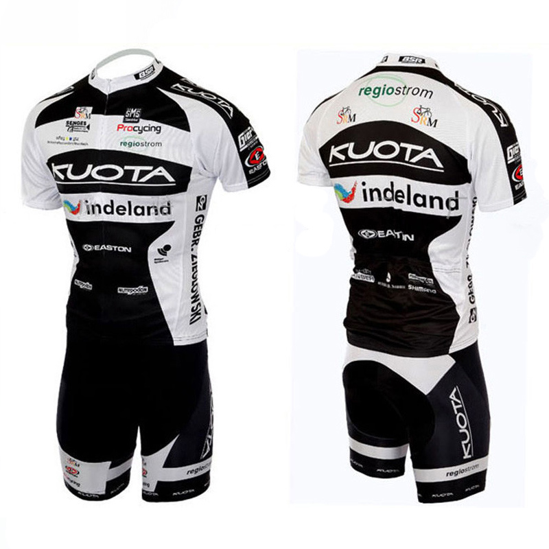 2018 Pro Summer Cycling Jersey Set Mountain Bike Clothing MTB Bicycle Clothes Wear Maillot Ropa Ciclismo