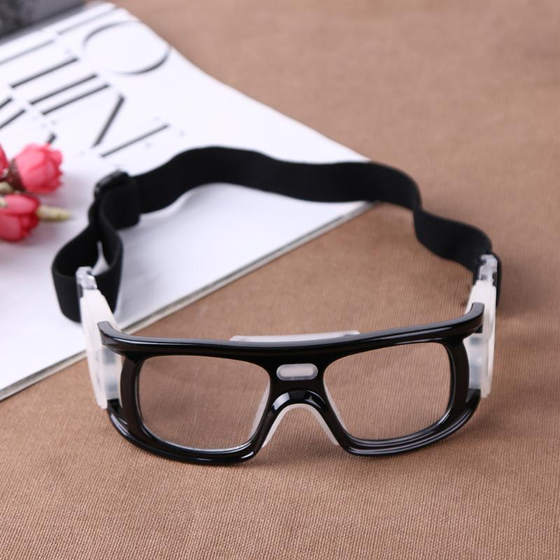 Outdoor Sports Bicycle Sunglasses Cycling Glasses Transparent lens Impact Resistance Protective Clear Lens Goggles Cycling Equip