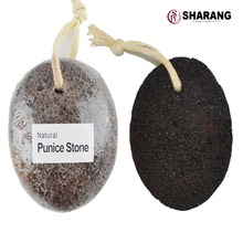 Free shipping Natural Volcanic Pumice Stone Foot Care Tool80009