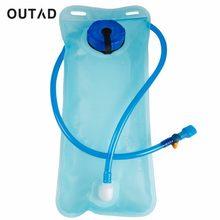 07098330cf5 2L Draagbare Water Bag Bike Camelback Blaas Bag Hydratatie Rugzakken  Duurzaam Reistas Sport Accessoires voor Camping Wandelen