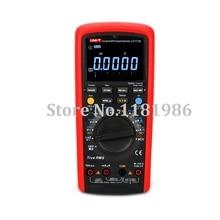 UNI-T UT-171B UT171B True RMS Digital Multimeter 60KCounts Admittance nS Temperature AC LoZ Measure EBTN LCD Li-Battery USB