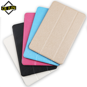 """Image 1 - Case For HUAWEI MediaPad T5 10 AGS2 W09/W19/L09/L03 Honor Pad 5 10.1"""" Cover Flip Tablet Cover Leather Smart Magnetic Stand Shell"""