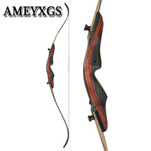 62inch 20-50lbs Archery Recurve Bow Draw weight Right Hand Takedown For Outdoor Camping Hunting Shooting Accessories