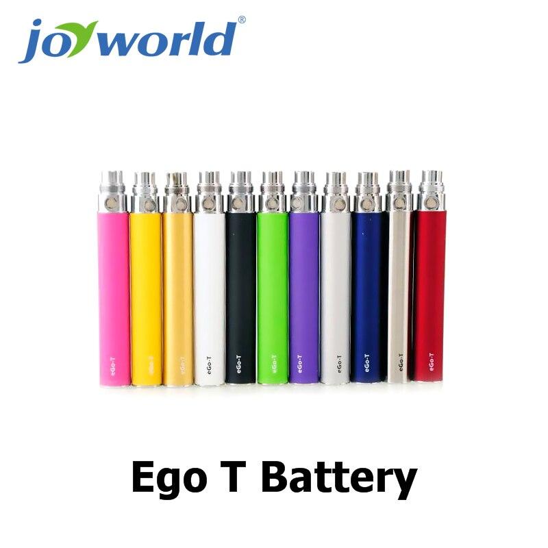 10 unids China cigarrillo eléctrico ego vaporizador batería ego T batería baterí