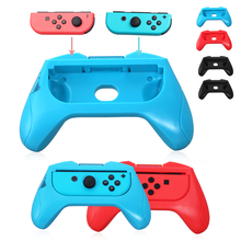 New 2019 2Pcs Controller Grip Handle Holder Stand For Nintendo Switch Joy-Con N-Switch-Y1QA