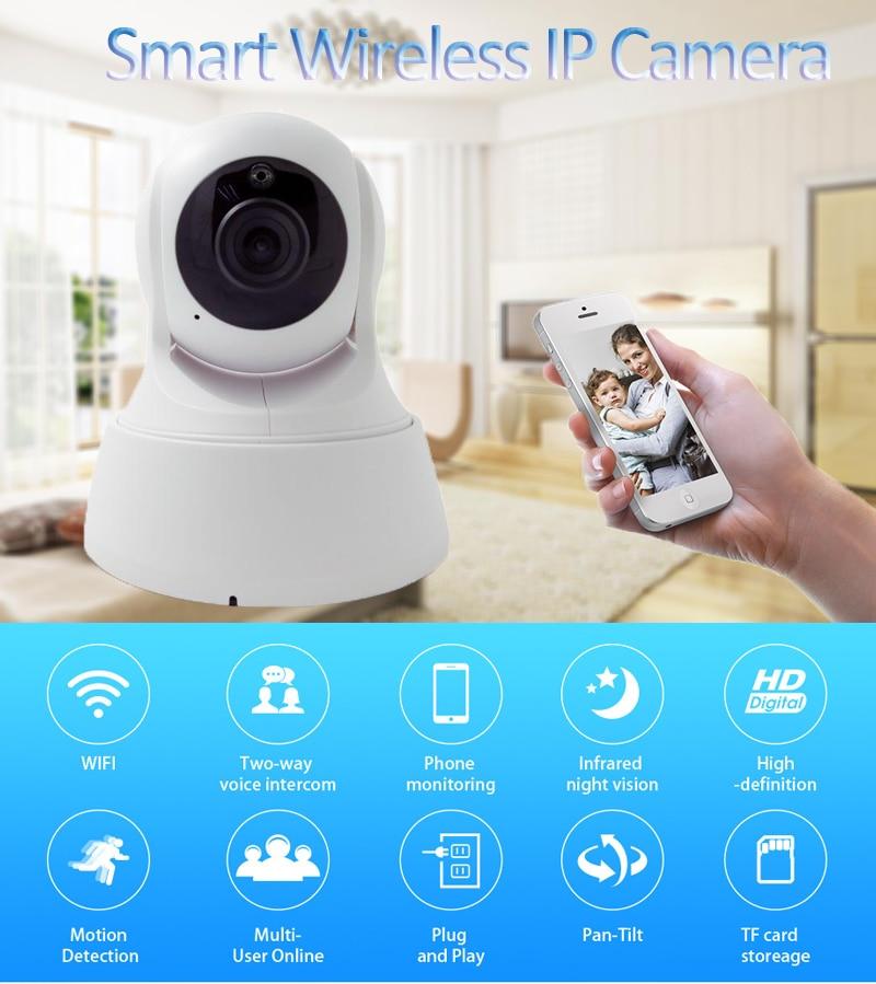 US $33 29 1080P 2MP Full HD Night Vision IR CCTV IP wi fi
