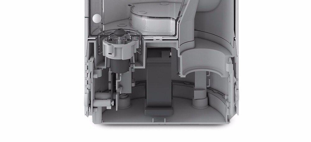 Original Xiaomi Smart 3.5L Japan Stanley UV Germicidal lamp Anti Bacteria Humidifier Cold Cathode UV 3.5L Capacity APP Control