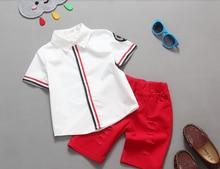 Flower T-shirt  + Short Pants Clothing Set 2-6 Years Old