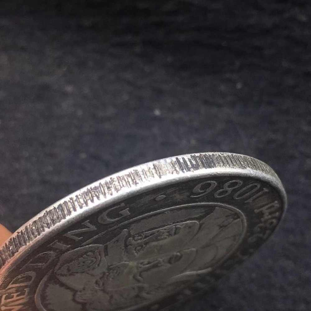 กรกฎาคม 23rd 1086 Royal Wedding เหรียญสะสมเหรียญที่ระลึกของสะสม Anastasia monedas coleccionables ความมั่งคั่ง