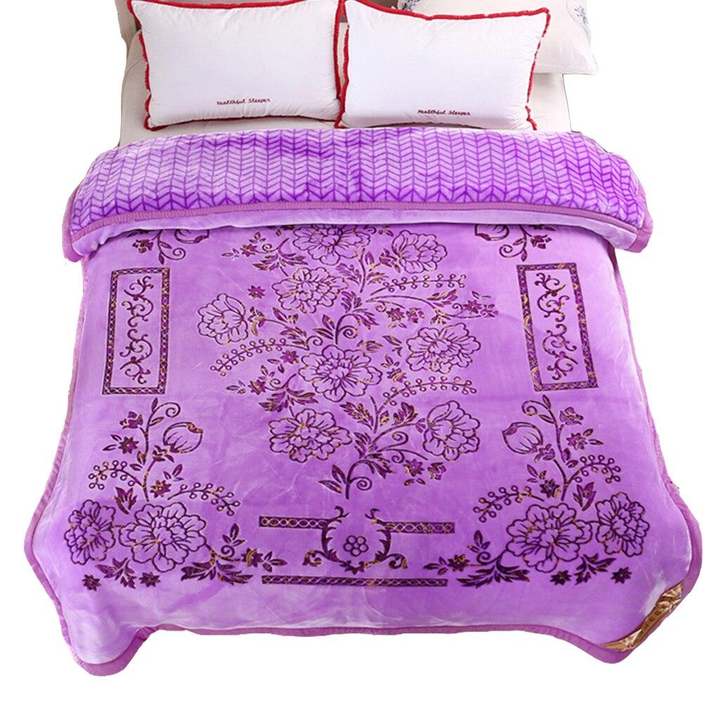 Poročna dekorativna posteljnina za domače tekstilne odeje iz - Domači tekstil