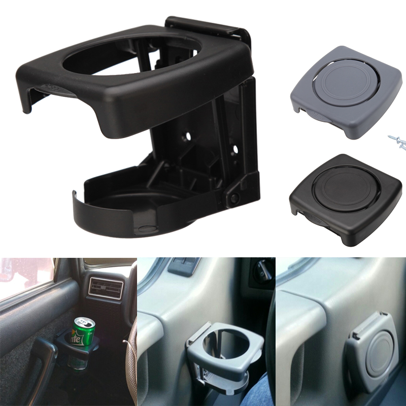 car air vent outlet mount cups bottle drinks stand holder for gmc acadia envoy terrain yukon. Black Bedroom Furniture Sets. Home Design Ideas
