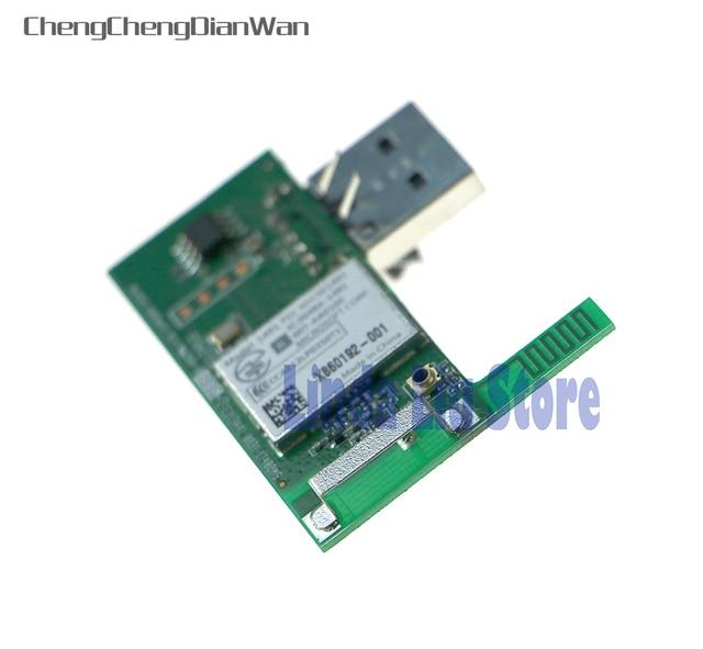 מקורי כרטיס רשת אלחוטי מובנה USB לוח PCB XBOX360 E xbox360e מכונת