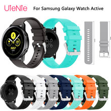 Классический ремешок для samsung galaxy watch Активный браслет