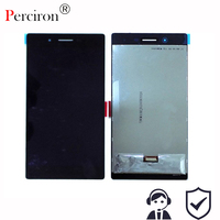 New For Lenovo Tab3 3 7 730 TB3 730 TB3 730X TB3 730F TB3 730M Lcd