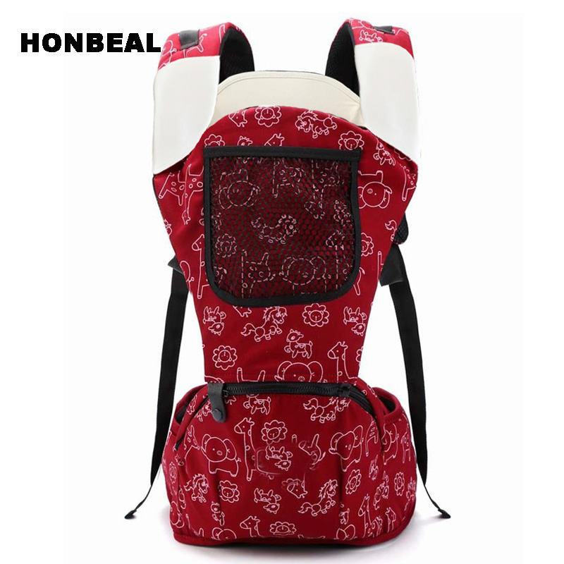 Baby Carrier with HEAD PROTECT 4-6 Months Front Carry Portabebes Manduca Cotton&Polyester baby hipseat 20kg baby carrier 4 6 months front carry portabebes manduca cotton