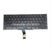 NEW FOR Macbook Air A1370 US KEYBOARD 2011