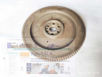 flying wheel with gear ring for Jiangxi Fengshou tractor with NJ385, part number:N385.04.211T+N85.04.212