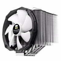 Thermalright Le GRAND мачо RT вентиляторы для компьютера AMD процессор Intel радиатор/radiatorlga 775 2011 1366 AM3 AM4 FM2 FM1 охладители/вентилятор