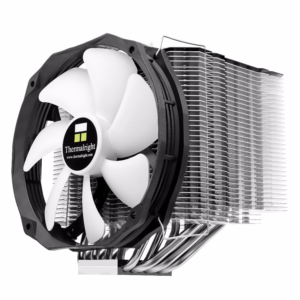 Thermalright Le GRAND MACHO RT computer Coolers AMD Intel CPU HEATSINK/RadiatorLGA 775 2011 1366 AM3 AM4 FM2 FM1 Coolers /fan 2200rpm cpu quiet fan cooler cooling heatsink for intel lga775 1155 amd am2 3 l059 new hot