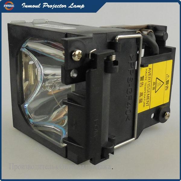 Original Projector lamp LMP-P201 for SONY VPL-PX21 / VPL-PX31 / VPL-PX32 / VPL-VW11 / VPL-VW11HT / VPL-VW12HT new lmp f331 replacement projector bare lamp for sony vpl fh31 vpl fh35 vpl fh36 vpl fx37 vpl f500h projector