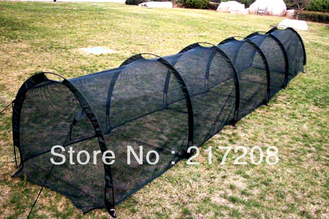Pop Up Agricultural Greenhouse Flower And Vegetable Cover 5 Tier Net Tunnel With
