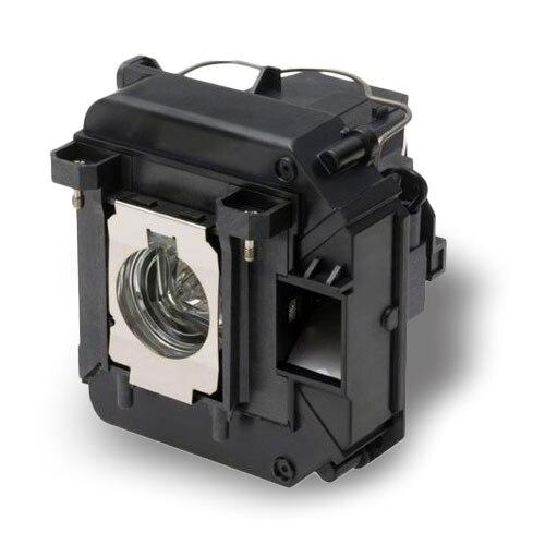 Original Projector Lamp ELPLP64 / V13H010L64 For EPSON EB-1840W/EB-1850W/EB-1860/EB-1870/EB-1880/EB-D6155W/EB-D6250/EB-C720XN epson eb 2055