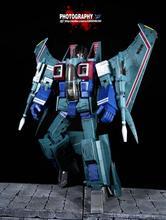 [Zeigen. Z Shop] Roboter Hero Übergroßen MP03 Starscream CG21 Die Transformation MPP10 Action Figure Modell Roboter Spielzeug