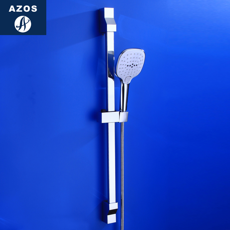 Azos Shower Rod Brass Chrome Rise And Fall Three Functions Rotatable Bracket Shower Shower Room SquareHSSJ015B on generalized bessel functions and voigt functions