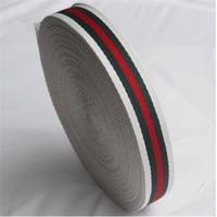 Three Cotton Tape Cotton Belt Clothing Cotton Tape The Handbag Cotton Tape