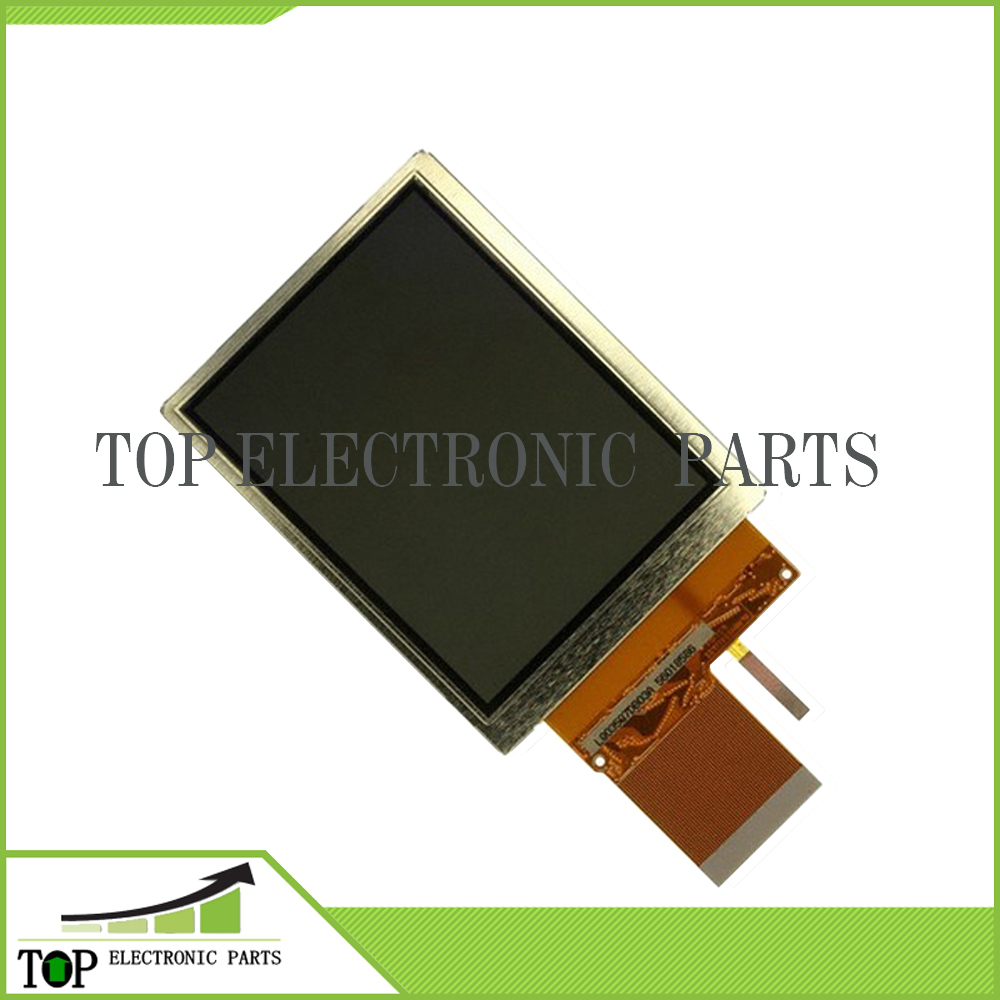 Mobile Phone Lcds Rational Original Used Tested 3.5 Inch Lq035q7db05 Tft Lcd Industrial Control Screen Display Panel For Gps Pda Mobile Phone Parts