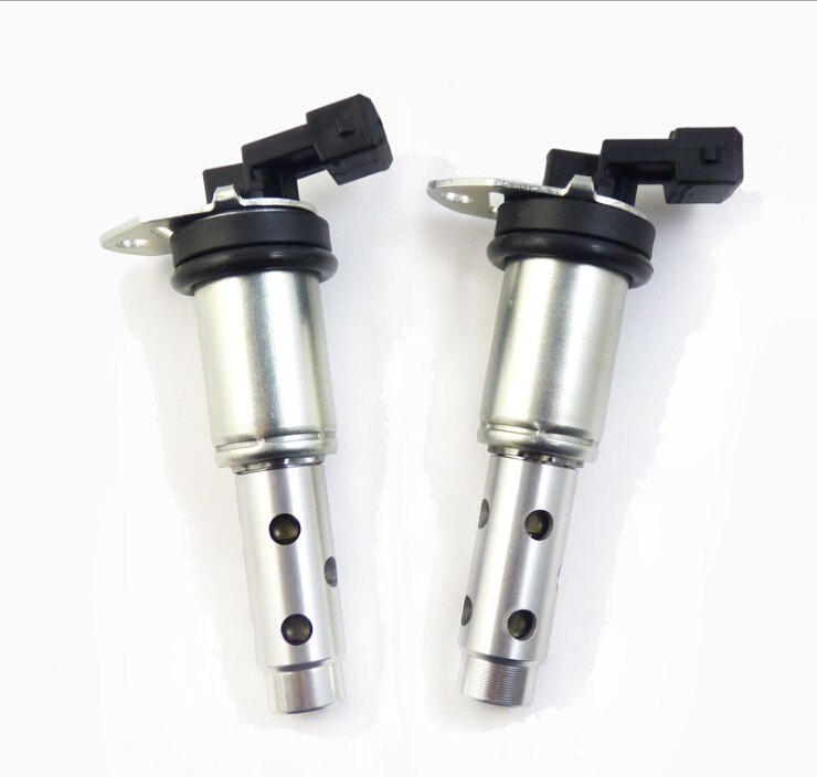 2pcs VVT Variable Valve Timing Solenoid For BMW E90 E91 E92 E93 Vanos 11 36 7 585 425 917-241 TS1046 11367585425 917-241 TS1046 vvt lifan1 8 air intake timing sprocket vvt phase shifter chain wheel for lifan x60 720