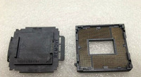 LGA 1151 Motherboard Repair Soldering Replacement CPU Socket With Tin Balls For Skylake Series