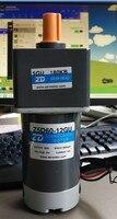 60W 12V 90mm flange size mirco DC brush gear motor Gear Ratio 180:1 output shaft 15mm diameter 18 pcs in a parcel send to PERU